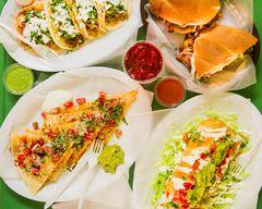 Ana's Taco Bar