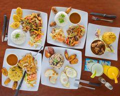 Bohio Latin Flavors