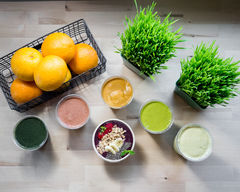 Smartbelly Smoothie Co.