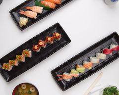 Sushi Go (Preston Rd.-Dallas)