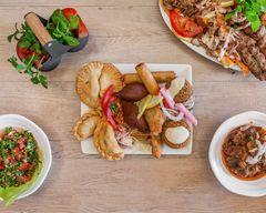 Samah Restaurant Traiteur