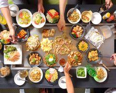 お好み焼はここやねん四条大宮店 Okonomiyaki ha Cocoyanen