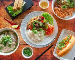 Pho Dai Viet Restaurant