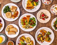 Gaia Natural Gourmet