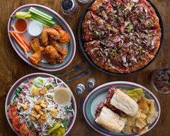 Lamppost Pizza (Vista)