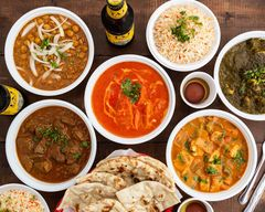 Arun's Indian Kitchen-Coral Springs