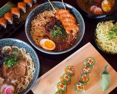 Tamashi Ramen Sushi (Holcombe)
