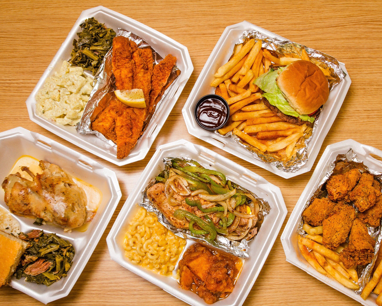 Order Lil Mommas Soul Kitchen Delivery Online Hampton Roads Menu Prices Uber Eats