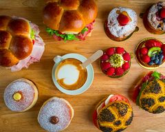 Rosetta Bakery Dining Experience