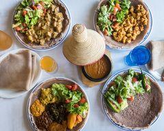 Cafe Eritea D'Afrique