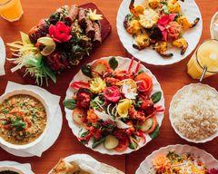 Chefs International Restaurant