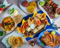 Cabanas Restaurant (Brickell)