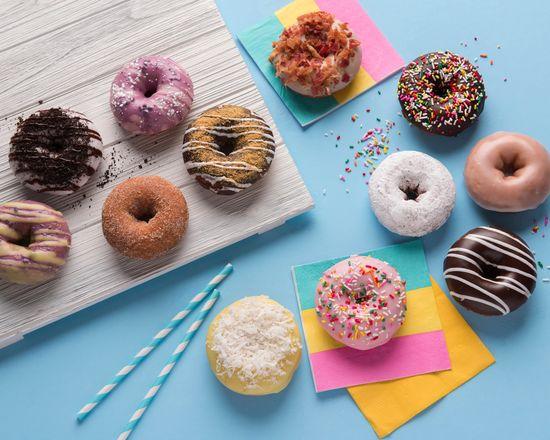 Duck Donuts (Allentown)