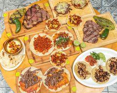 Tacos y Costras el Ranchito de Toluca