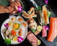 Sapporo Sushi and Ramen Izakaya