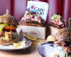 Burger & Lobster - Flatiron