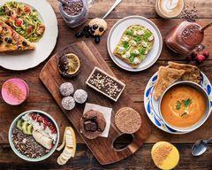 Pachamama's Kitchen