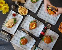 Burger Haus (North)