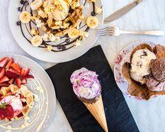 St. Louis House Of Fine Ice Cream & Dessert (Hyde Park)