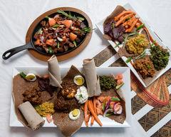 Walia Ethiopian Resturant
