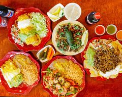 Federico's Mexican Food (S 35th Ave)