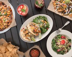 Sharky's Woodfired Mexican Grill (12905 Ventura Blvd)