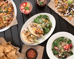 Sharky's Woodfired Mexican Grill (10119 Riverside Dr)