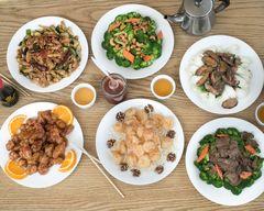 Tam's Chinese Cuisine