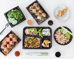 Roll It Sushi