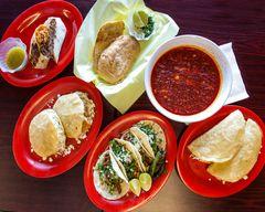 La Hoya Mexican Food