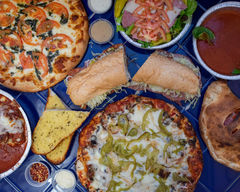 D'Amatos Pizza