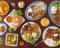 Santa Ana Fresh Mexican Food