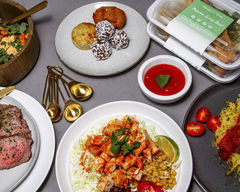 Vibrant Meals