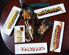Grey Whale Sushi & Grill