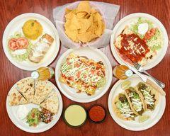 La Sierra Tarasca Mexican Restaurant