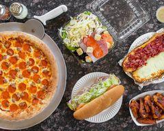 LA Pizzeria Company