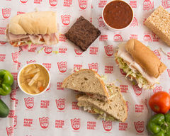 Little King Deli & Subs (South)