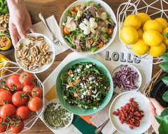 Lollo Salads