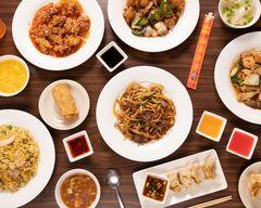 China Sun Restaurant (San Antonio)