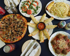 Old Hag's Pizza & Pasta