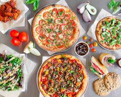 Pizzero Grill