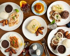 Padrino's Cuban Cuisine - Ft Lauderdale