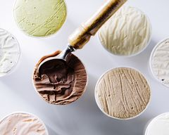 Smitten Ice Cream - Rockridge