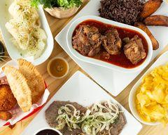 Abuela's Kitchen Latin American