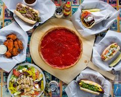 Chicago Style Pizza & Grill