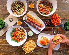 PINCHO - Burgers & Kebabs (Sunrise)