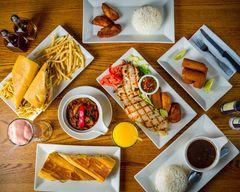 Latin Cafe 2000 (Hialeah)