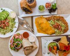 Pancho's Burritos (New Milford)