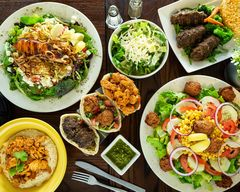 Izgara Middle Eastern Cuisine