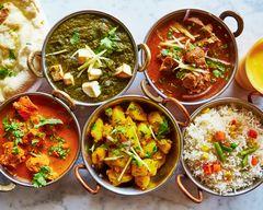 Saffron Modern Indian Cuisine